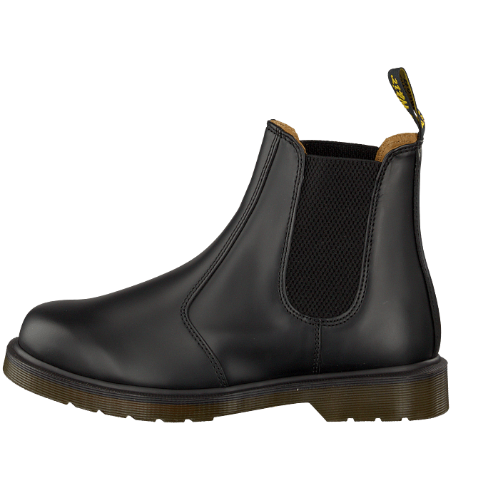 Duffy 97-47001 Black, Schuhe, Stiefel & Boots, Chelsea Boots, Schwarz, Female, 36