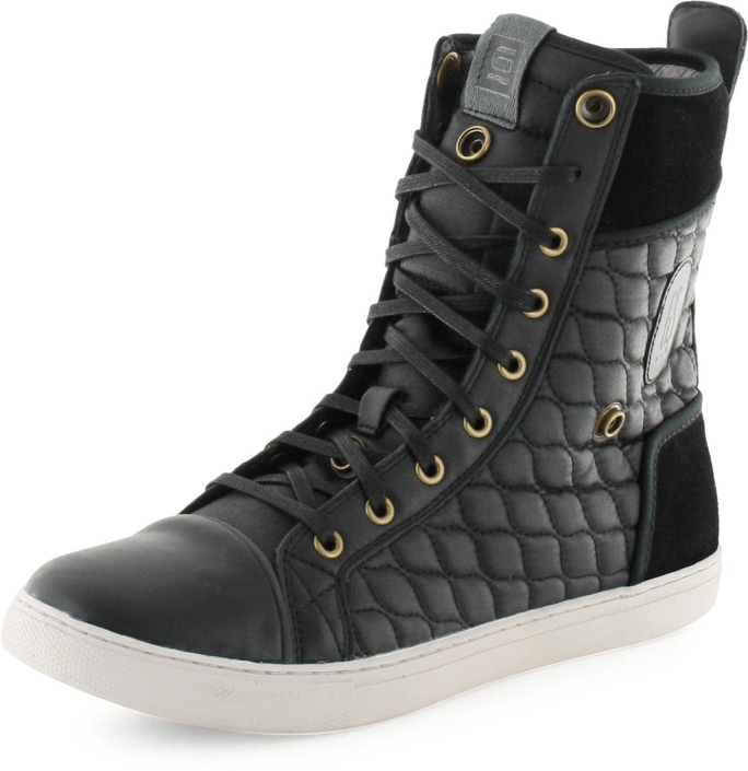 G-Star Raw - AUGUR WMNS Avesta Lace Black