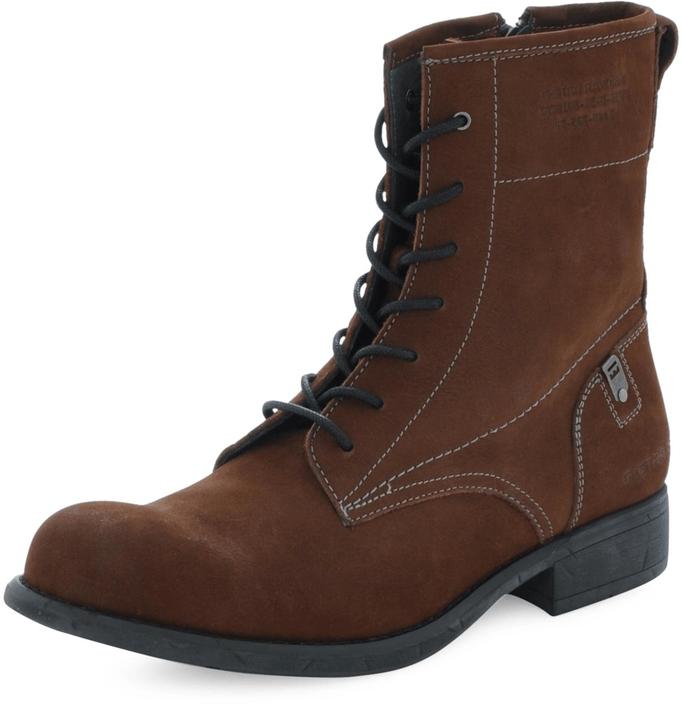 g-star-raw-voyage-harkness-ii-mid-brown-kengaet-bootsit-korkeavartiset-bootsit-ruskea-naiset-36