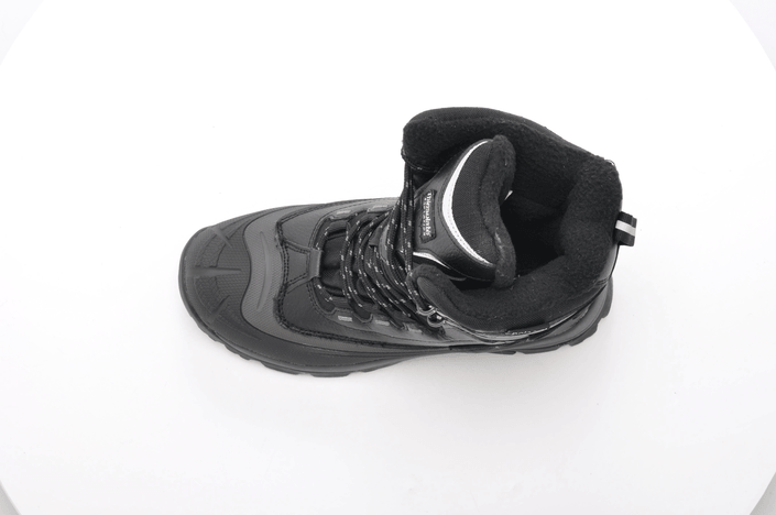 Polecat - 445-0026 Black