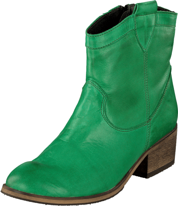 Duffy in Leather 52-04106-18 Green