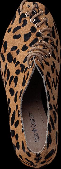 Friis & Company - Lindsay Leopard