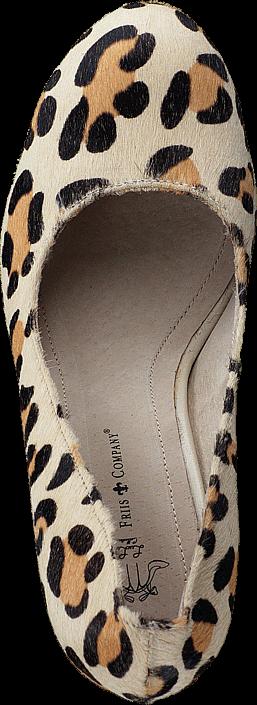 Friis & Company - Lisa Leopard