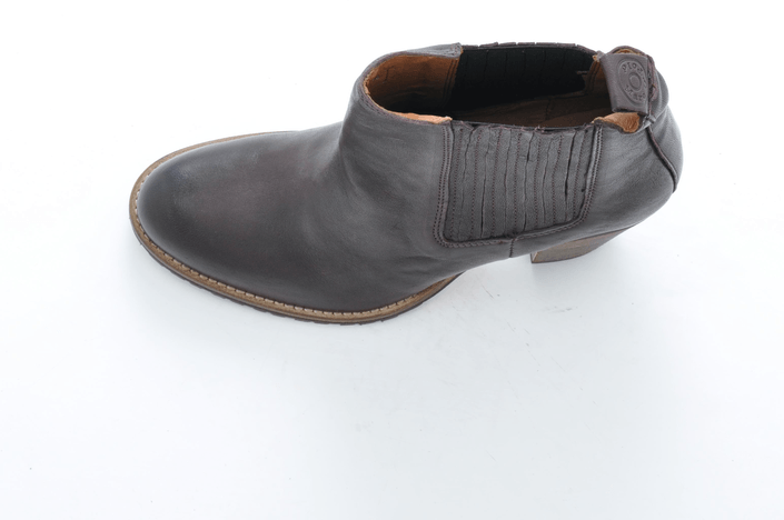 Marc O'Polo - Mid Heel Chelsea Washed Buffalo