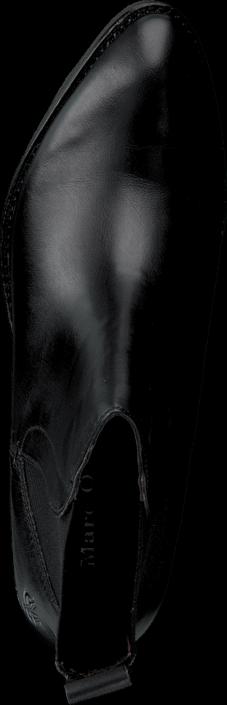 Marc O'Polo - Mid Heel Chelsea 990 Black