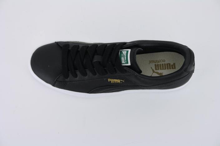 Puma - Basket Classic LFS Blk/Wht