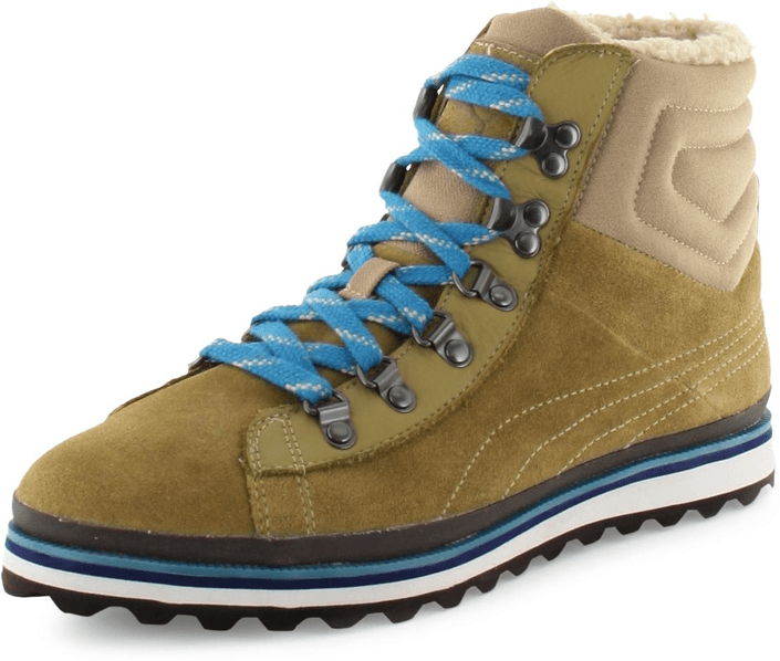Puma - City Snow Boots WN's Antique Br