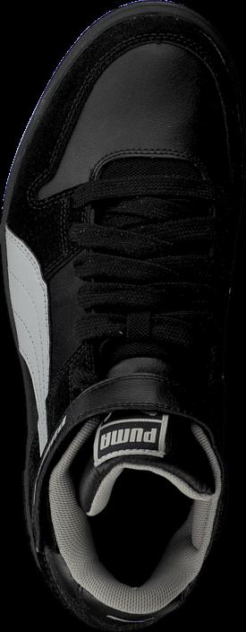 Puma - Grifter Mid Jr Gtx Black