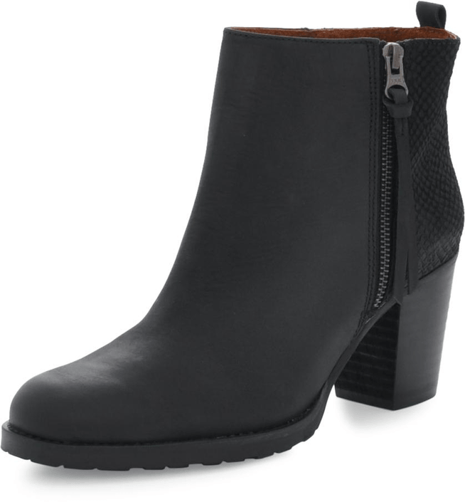 Sixtyseven - Ange Oleato w.12 black A