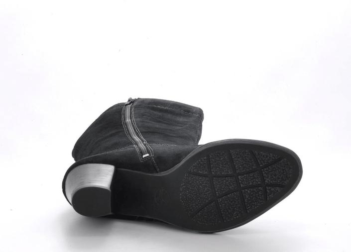 Jana - Shoes 041 Black
