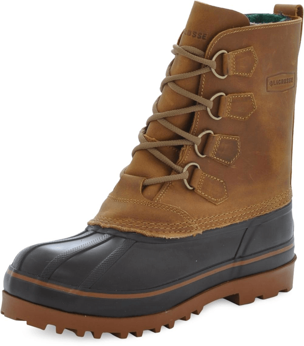 Lacrosse - Ridgetop men 11 Rustic Brown