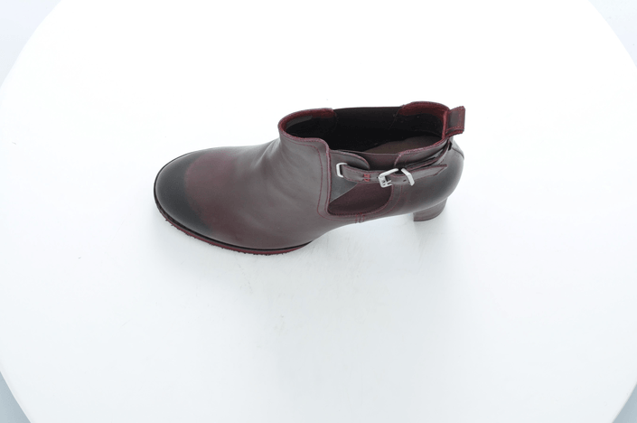 Mexx - Audrey 2 LTHR Boots Zinfrandel