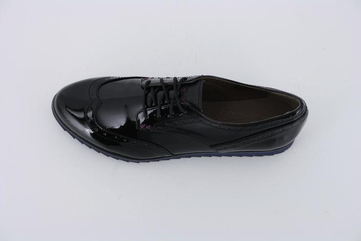Mexx - Gina 1B Patent Shoe Black