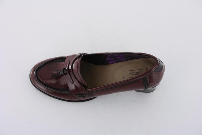 Mexx - Jade 4 Cow LTHR Shoe Zinfrandel