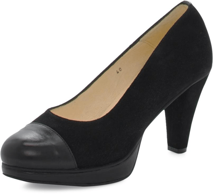 Norrback Pia pumps Black