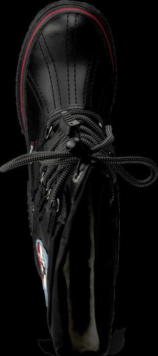 Pajar - PA GRIP FW12 Black /Black
