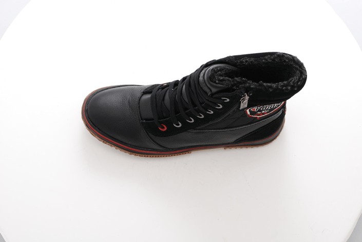 Pajar - PA TROOPER MEN FW12 Black/Black
