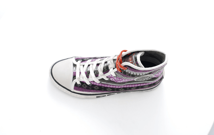 Replay - Skur Violet Grey