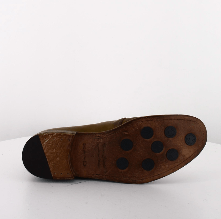 Sand - Footwear Bohemia - 9064 Brown