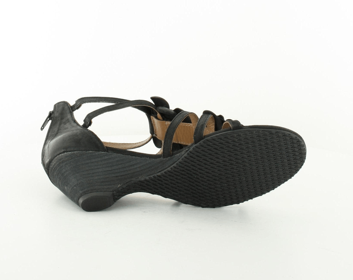 Park West - 314132501 Black/Leather