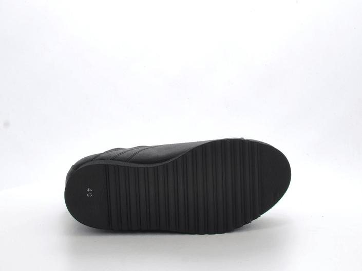 Roobin´s - Sprinter Black
