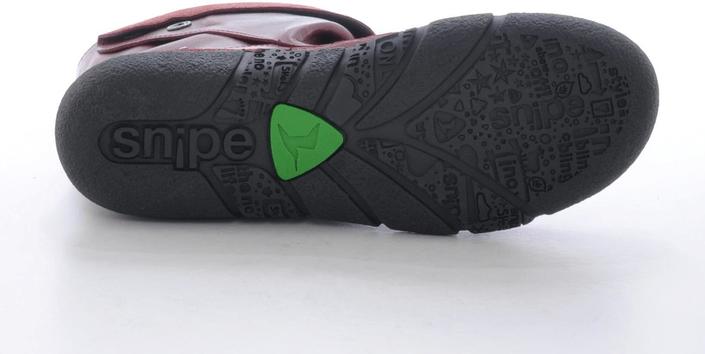 Snipe - Jucar Polight/Suede Wine