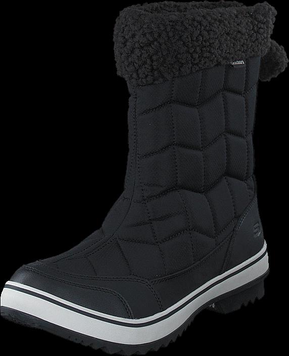 Skechers - SKECHERS 47302 BLK Black
