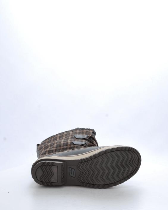 Skechers - SKECHERS 47306 CCBR Grey