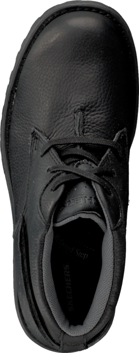 Skechers - SKECHERS 60961 BLK Black
