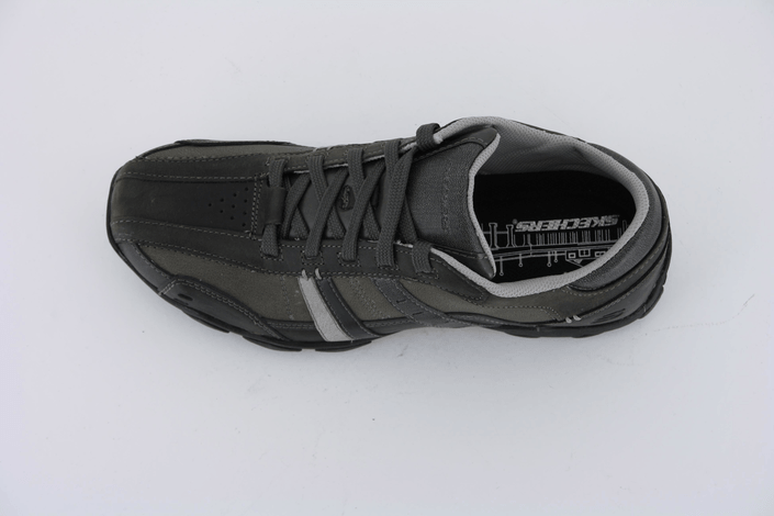 Skechers - SKECHERS VASSELL 62607   Grey