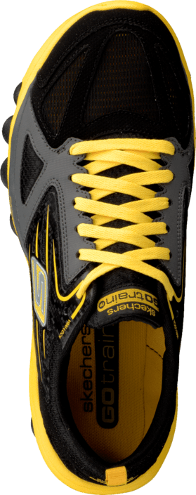 Skechers - SKX GO-TRAIN 53503 BKYL Black , Yellow