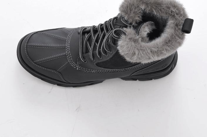 Skechers - SKX WATERRESISTANT 47  Black