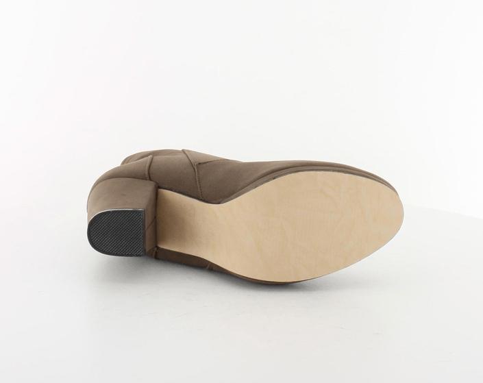 STHLM DG - Boots