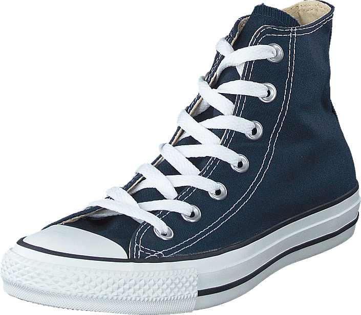 Converse - Chuck Taylor All Star Hi Navy
