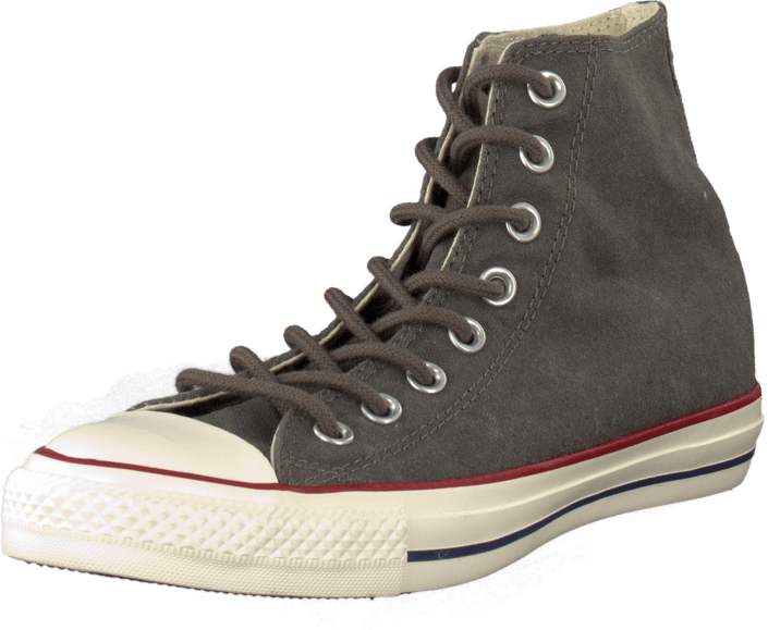 Converse - Chuck Taylor All Star Hi Charcoal