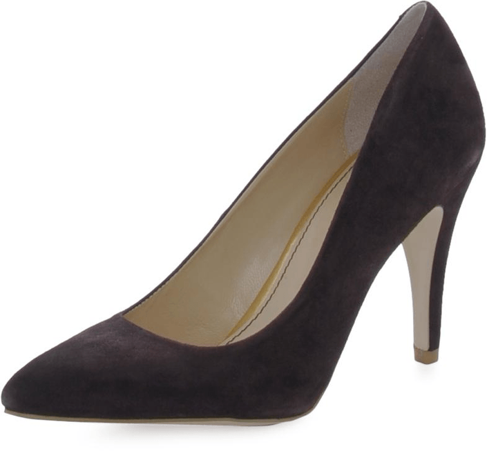 Supertrash - Pump Low Heel Marrone