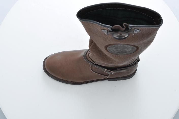 Svea - Orebro 3 Dark brown Leather
