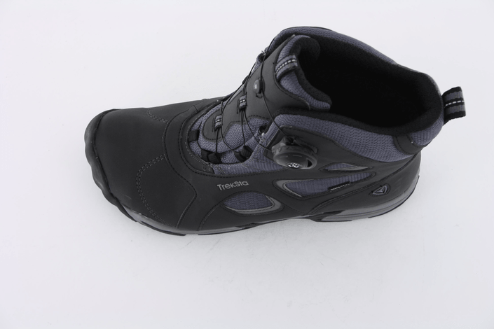 Treksta - Viper BOA GTX Junior Black , Grey