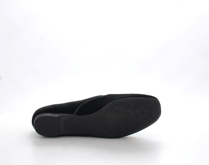 Unisa - Bambi VT Velvet Black