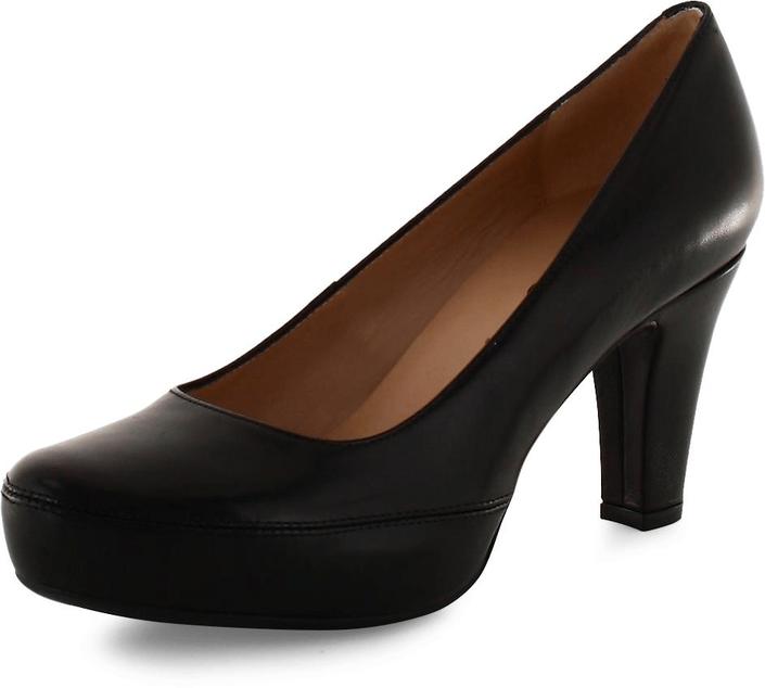 Unisa - Numar-F12 Napa Silk Black Black