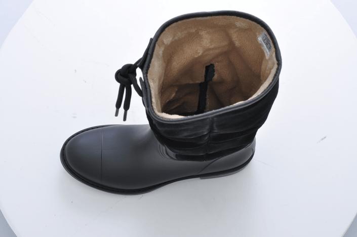 U.S. Polo Assn - Cera Sharm Black