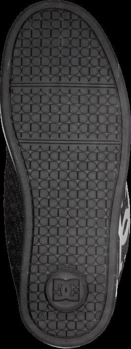 DC Shoes - Net Se Shoe Black/White/Black