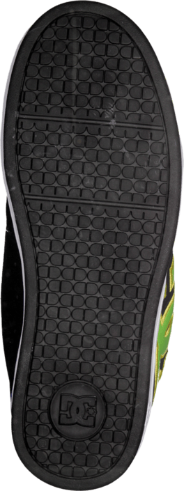 DC Shoes - Net Shoe Black/Multi