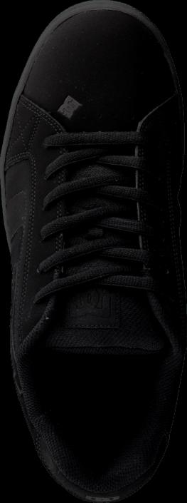 DC Shoes Net Shoe Black/Black