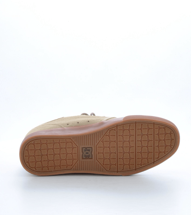 DC Shoes - Studio Mid Se Shoe Brown
