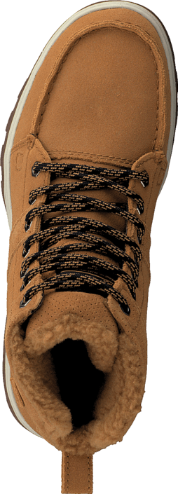 DC Shoes - Woodland Shoe Wheat/White