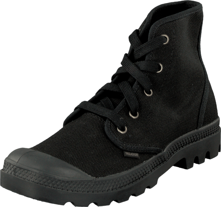 Palladium - PAMPA HI Black