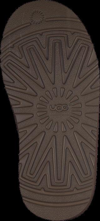UGG Australia - Classic Short Chestnut(CHE)