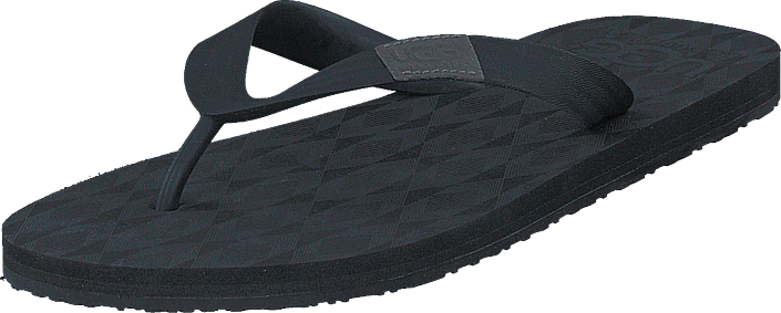 UGG - Keppel Black