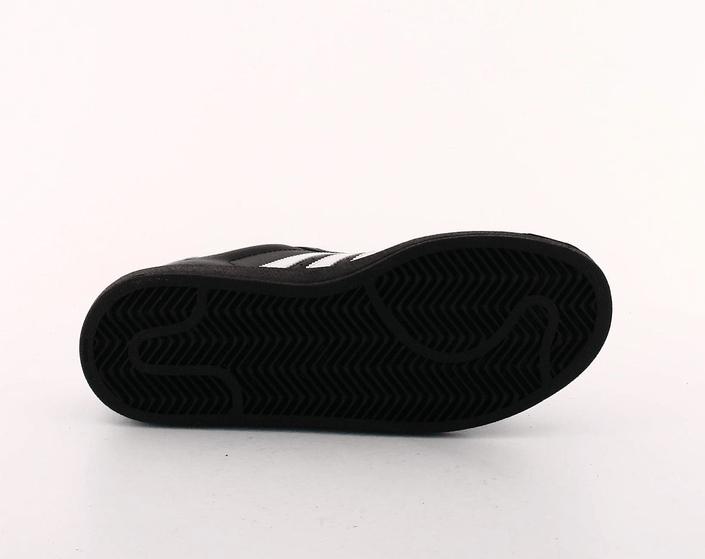 official photos fe848 2bb90 Köp adidas Originals DZ.SUPERSTAR 2 K White Black svarta Skor Online    BRANDOS.se